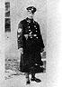 Photo Adolf Eichmann at beginning ofW.W.II.